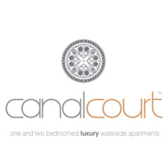 Canal Court, Burslem, Stoke-on-Trent.