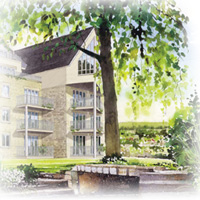 FM Developments - Property Developments - Woodford Heights, Buxton, Derbyshire